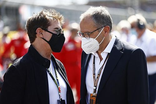 Domenicali, Vettel'in sürdürülebilirlikle ilgili eleştirilerine cevap verdi