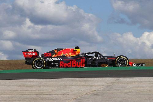 葡萄牙大奖赛FP3:维斯塔潘超越梅赛德斯双雄登上榜首