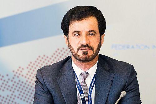 """الإماراتي محمد بن سُليّم المرشح لرئاسة """"فيا"""" يطلق خطة التنوع والشمول في رياضة السيارات"""