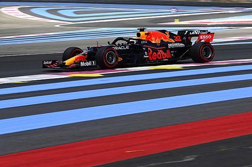 SEXTA-LIVRE: Briga de Mercedes e Red Bull segue ferrenha na França; veja análise de TLs
