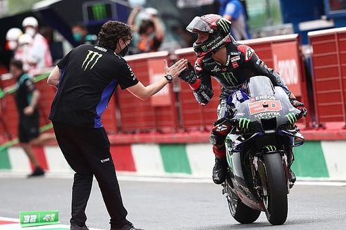 La nuova generazione della MotoGP è da record