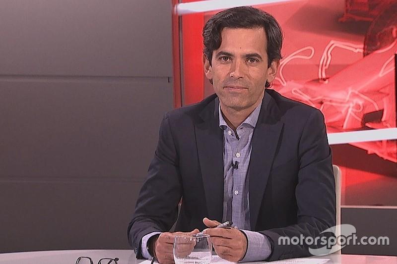 Motorsport.com presenta a Diego Mejía como Editor General para Latinoamérica