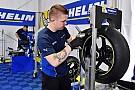 MotoGP Balap motor listrik Moto-e pakai ban Michelin