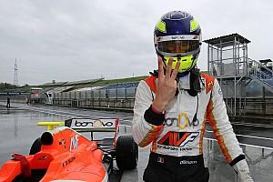 Formula V8 3.5 Résumé de course C2 - Dillmann assure la victoire sous le déluge