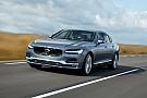 Volvo Cars, Yeni Volvo S90 ile Lüks Sedan Otomobil  Dünyasını Yeniden Tanımlıyor