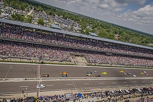IndyCar Breaking news Indy 500 entry list completed with 33 cars