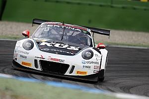 GT-Masters News GT-Masters 2017: Porsche-Team von Timo Bernhard mit 2 Autos