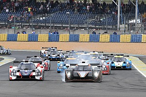Le Mans News Road to Le Mans - 2nd staging in 2017