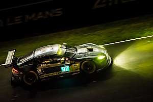 WEC Breaking news Stanaway and Serra join Aston Martin Le Mans line-up