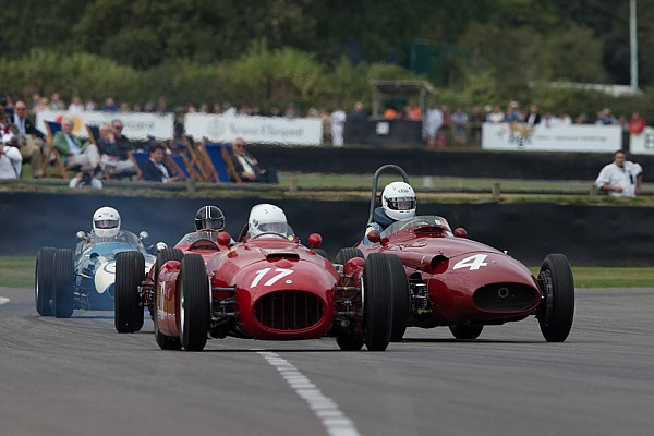 Vintage Preview: The 2017 Goodwood Revival