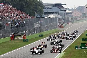 Formula 1 Breaking news Hamilton told poor start not his fault