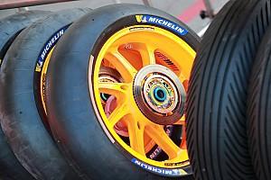 MotoGP Preview Michelin en quête de repères à Jerez