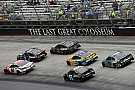NASCAR Cup NASCAR Roundtable: Bristol puts on a show once again