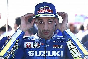 """MotoGP Entrevista Iannone """"es un hombre que puede llevarse el Mundial"""", dice Pernat"""