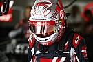Formula 1 Magnussen: Haas, Abu Dhabi'ye kaybedecek bir şeyi olmadan gidiyor