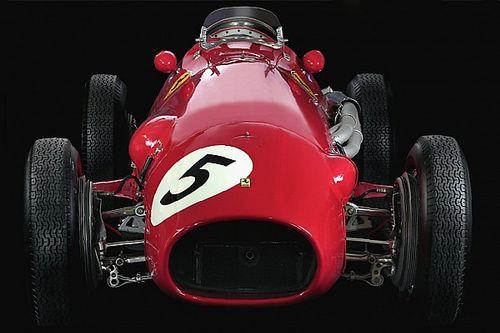 """Le Ferrari F.1 mitiche: 500 F.2, la """"Starlet"""" imbattibile di Ascari"""