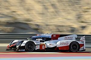 WEC Résumé d'essais libres EL2 - Avantage Toyota à Bahreïn