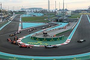 تأجيل خطّة جمع سباقات الفورمولا واحد بناءً على مواقعها الجغرافيّة