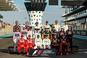 F1 Análisis Análisis: Qué sucede cuando se unen los pilotos de la F1