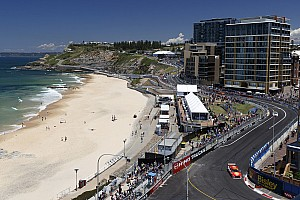 Supercars Special feature Supercars finale live on Motorsport.tv this weekend