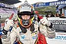 WTCC Esteban Guerrieri piloto oficial Honda para el WTCC de Japón
