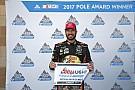 NASCAR Cup Truex sorprende Harvick e conquista la pole in Kansas