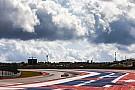 F1 Las mejores imágenes del sábado de F1 en Austin