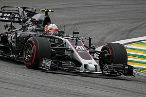 Formula 1 Breaking news Magnussen says bad boy reputation