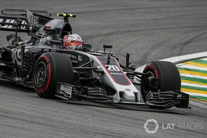 Magnussen: Nevetséges, hogy engem tartanak az F1 rosszfiújának
