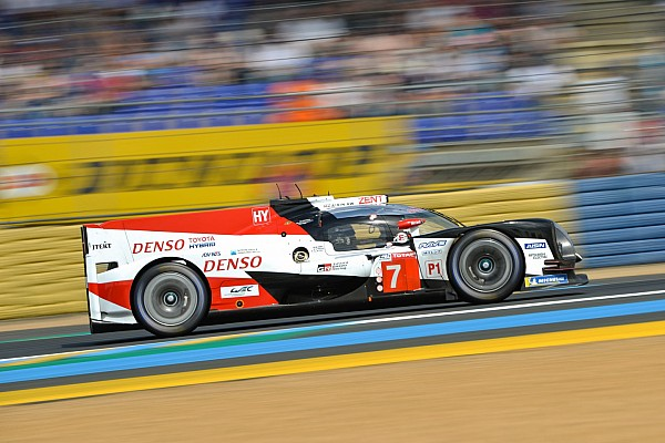 Toyota yet to show true speed, fear LMP1 privateers