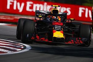 Formule 1 Reacties Verstappen optimistisch over kansen in race vanaf derde startplek
