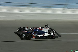 IMSA News Alonsos Daytona-LMP2-Team: