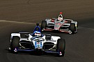 IndyCar 佐藤琢磨、走行2日目は3番手「良い走りができ、勇気付けられた」