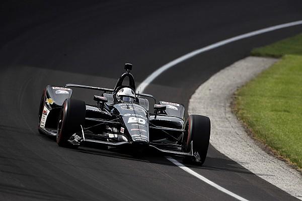IndyCar Résumé de qualifications Qualifs - Ed Carpenter s'offre la pole à domicile!