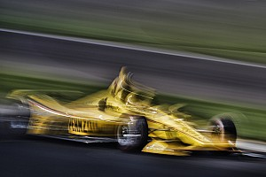 Next-gen IndyCar will not be an FE-style 'Batmobile'