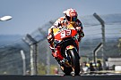 Le Mans MotoGP: Marquez leads Dovizioso in warm-up