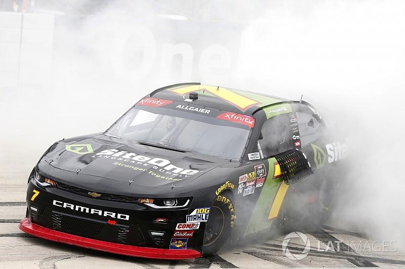 NASCAR hits several teams with big penalties following Dover