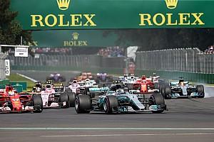 Fórmula 1 Noticias La F1 desvela detalles de sus planes para el motor de 2021