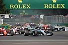 Formula 1 umumkan detail rencana mesin 2021