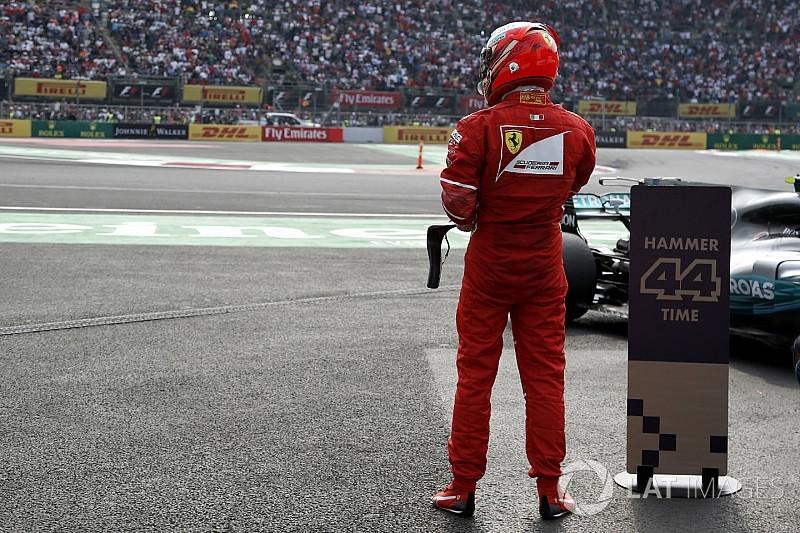 Kimi Räikkönen: WM-Titel 2018 ist persönliches Ziel