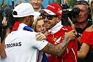 Formel 1 2017: WM-Stand nach dem 19. Rennen