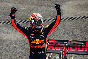 Formel 1 News Max Verstappen: Mehr Punkte als Hamilton seit Sepang-Erlösung