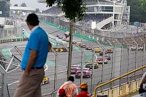 Stock Car Brasil Comentários Artigo: Legal na pista, Corrida de Duplas não conquistou fãs