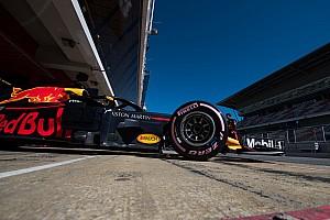 Red Bull, Mercedes ile Avustralya için bir fark belirledi