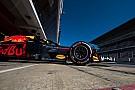 Red Bull mira ficar a 0s5 da Mercedes no começo do ano