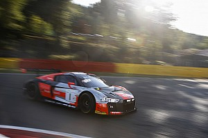 Spa 24 Saat: Vanthoor ve WRT Audi pole'de, Salih kategorisinde lider