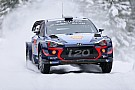 WRC ES2 à 6 - Neuville en tête, Ogier en mode chasse-neige