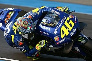 MotoGP Ultime notizie Ufficiale: Valentino Rossi continua in MotoGP fino al 2020 con Yamaha