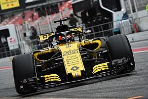 Formule 1 Réactions Chez Renault, des signes qui ne trompent pas selon Sainz