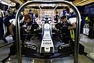 В Williams пришел бывший глава отдела аэродинамики McLaren